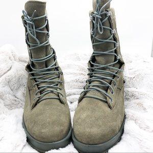 Belleville | 675ST Goretex Steel Toe Boots